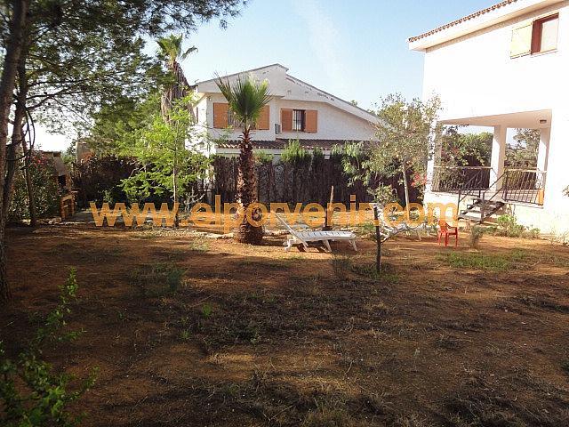 Chalet en alquiler en El Vedat en Torrent - 328524591