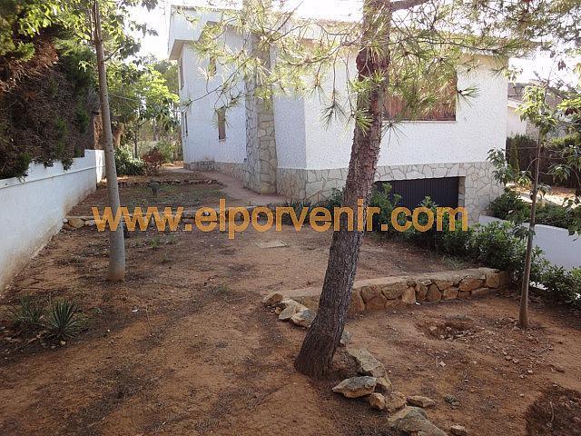 Chalet en alquiler en El Vedat en Torrent - 328524597