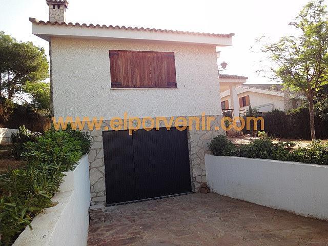 Chalet en alquiler en El Vedat en Torrent - 328524600