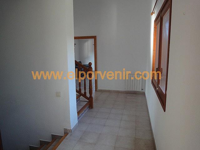 Chalet en alquiler en El Vedat en Torrent - 328524606
