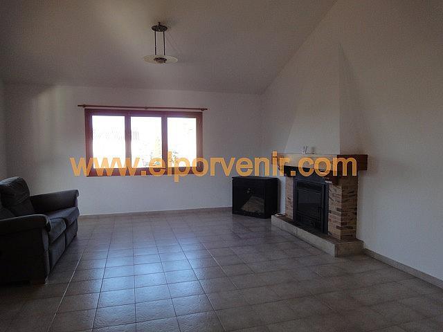 Chalet en alquiler en El Vedat en Torrent - 328524610