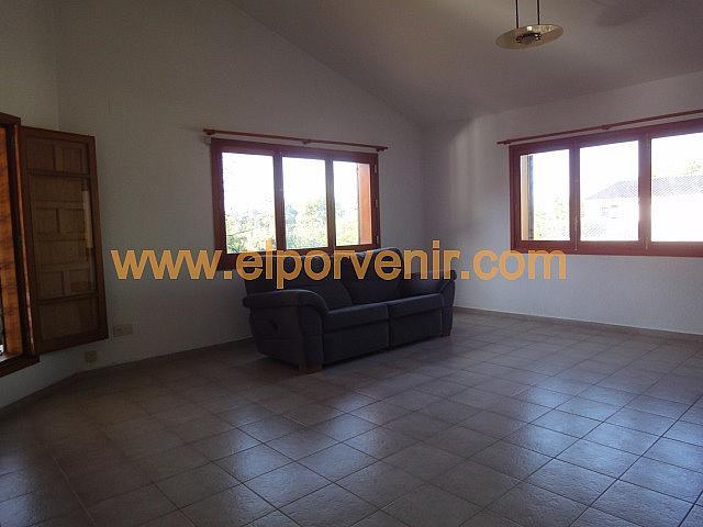 Chalet en alquiler en El Vedat en Torrent - 328524611