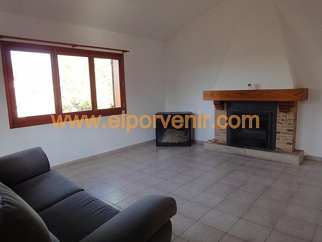 Chalet en alquiler en El Vedat en Torrent - 328524614