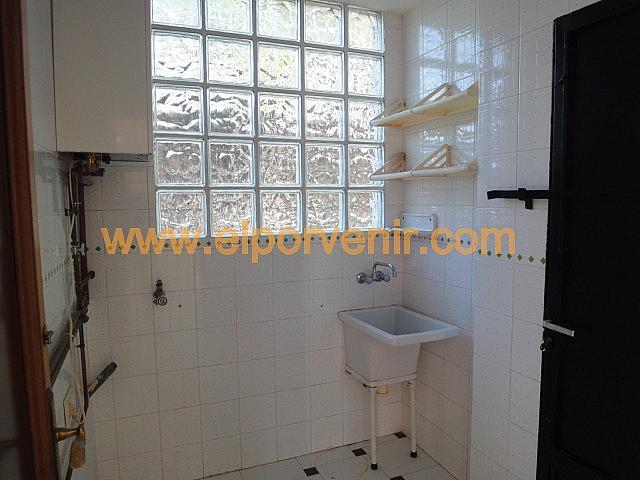 Chalet en alquiler en El Vedat en Torrent - 328524624