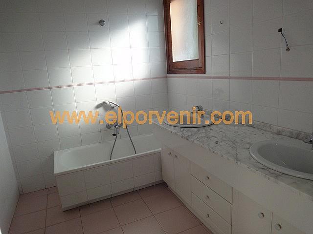 Chalet en alquiler en El Vedat en Torrent - 328524636