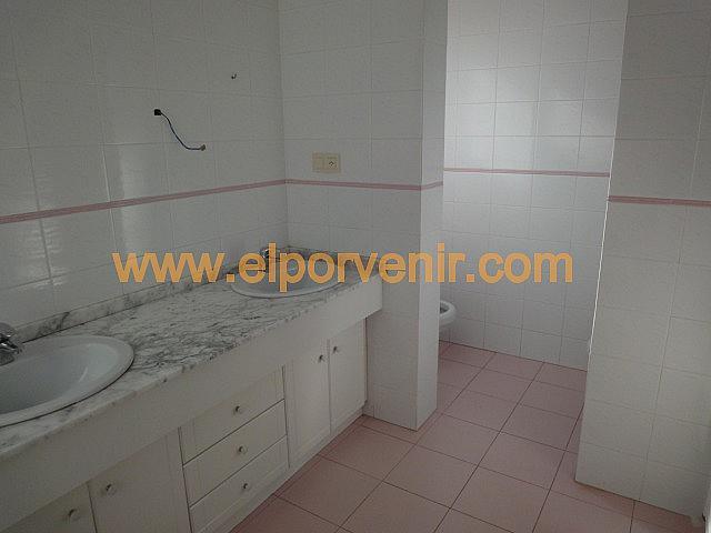 Chalet en alquiler en El Vedat en Torrent - 328524638