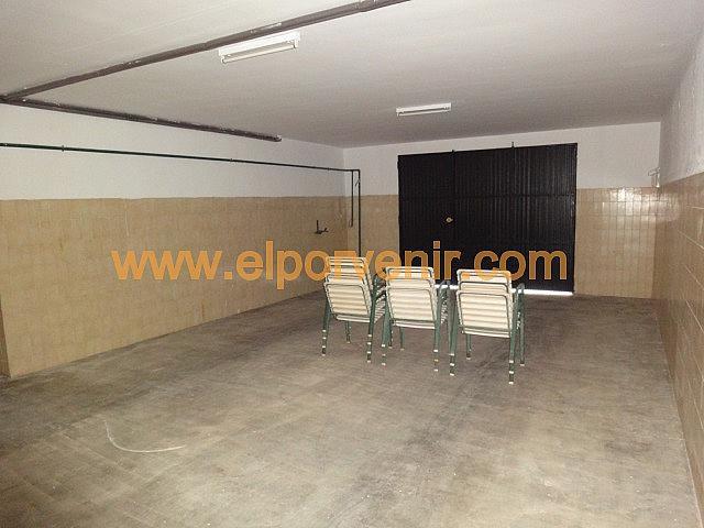 Chalet en alquiler en El Vedat en Torrent - 328524651