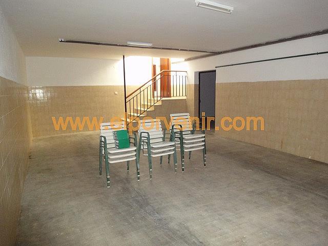 Chalet en alquiler en El Vedat en Torrent - 328524654