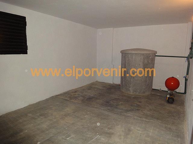 Chalet en alquiler en El Vedat en Torrent - 328524655