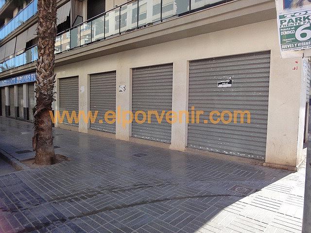 Local comercial en alquiler en Torrent - 313877080