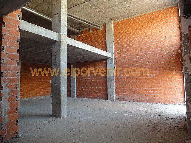 Local comercial en alquiler en El Vedat en Torrent - 313877787