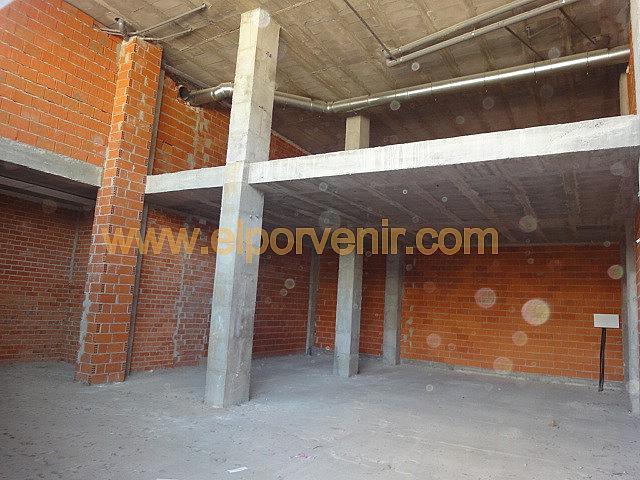 Local comercial en alquiler en El Vedat en Torrent - 313877790