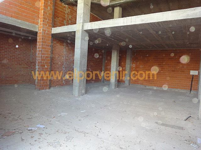 Local comercial en alquiler en El Vedat en Torrent - 313877791
