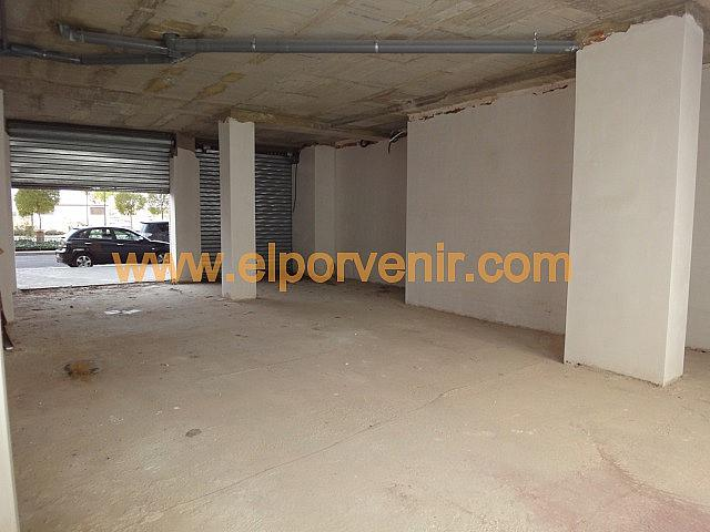 Local comercial en alquiler en Torrent - 314207787