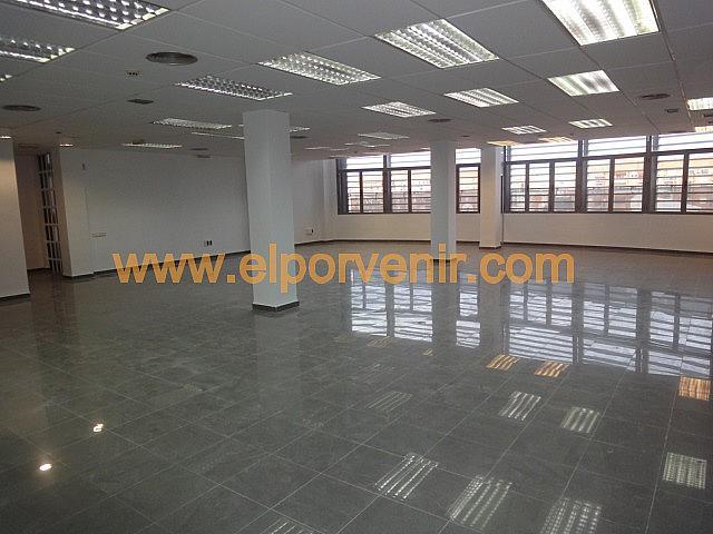 Oficina en alquiler en Tres Forques en Valencia - 314208755