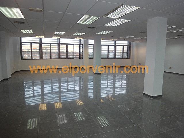 Oficina en alquiler en Tres Forques en Valencia - 314208759