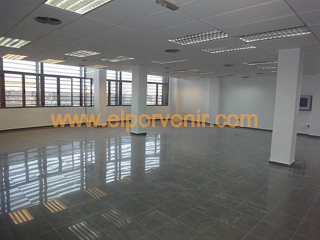 Oficina en alquiler en Tres Forques en Valencia - 314208763