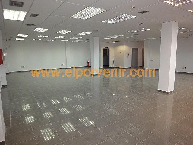 Oficina en alquiler en Tres Forques en Valencia - 314208765