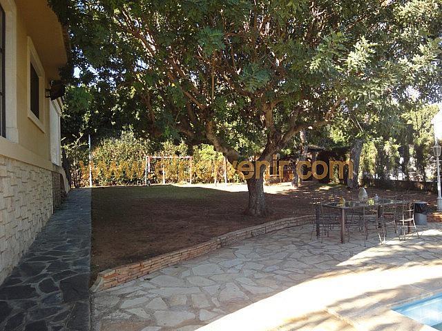 Chalet en alquiler en El Vedat en Torrent - 314207052
