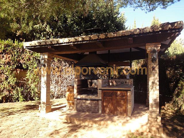 Chalet en alquiler en El Vedat en Torrent - 314207053