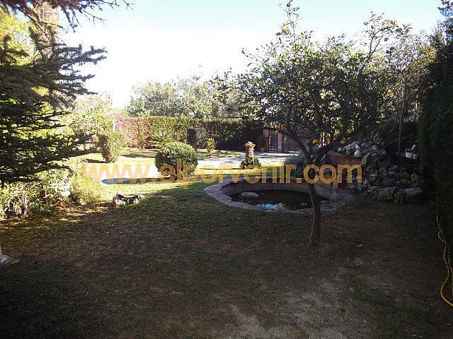 Chalet en alquiler en El Vedat en Torrent - 314207059