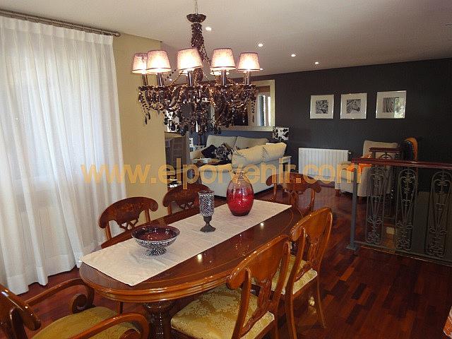 Chalet en alquiler en El Vedat en Torrent - 314207065