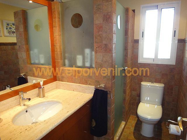 Chalet en alquiler en El Vedat en Torrent - 314207086