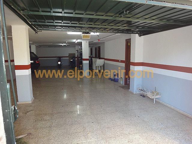 Chalet en alquiler en El Vedat en Torrent - 314207107