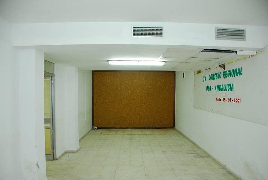 Foto - Local comercial en alquiler en calle Encarnaciónlas Setas, Sevilla - 274851899
