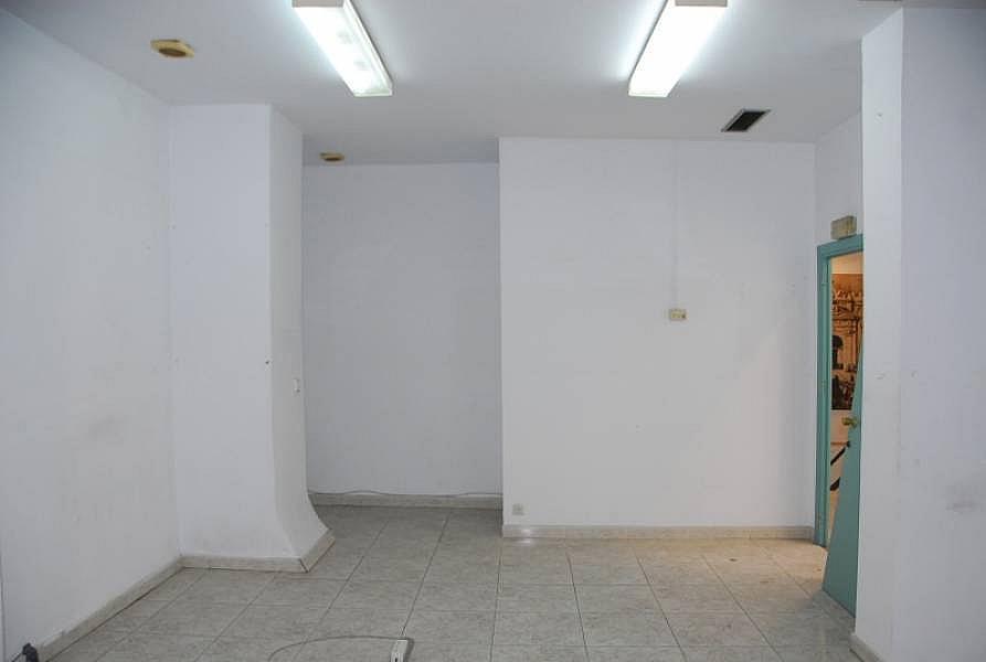 Foto - Local comercial en alquiler en calle Encarnaciónlas Setas, Sevilla - 274851902