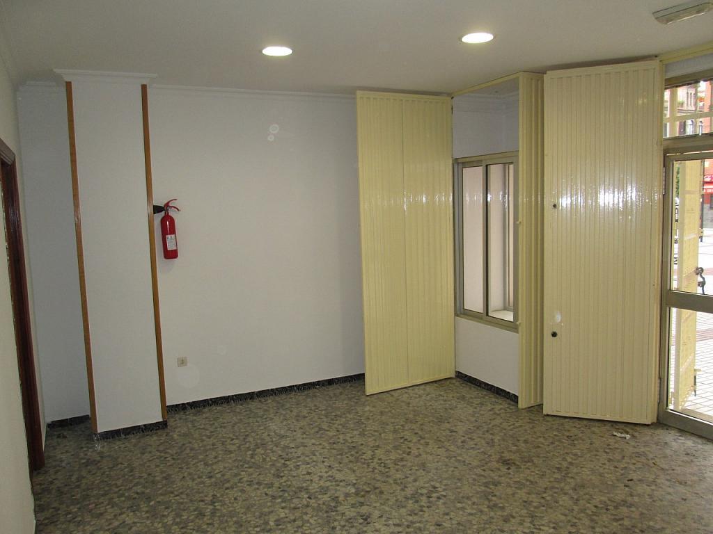 Foto - Local comercial en alquiler en calle Carmonapuerta Osarioamador de L, Sevilla - 304566938