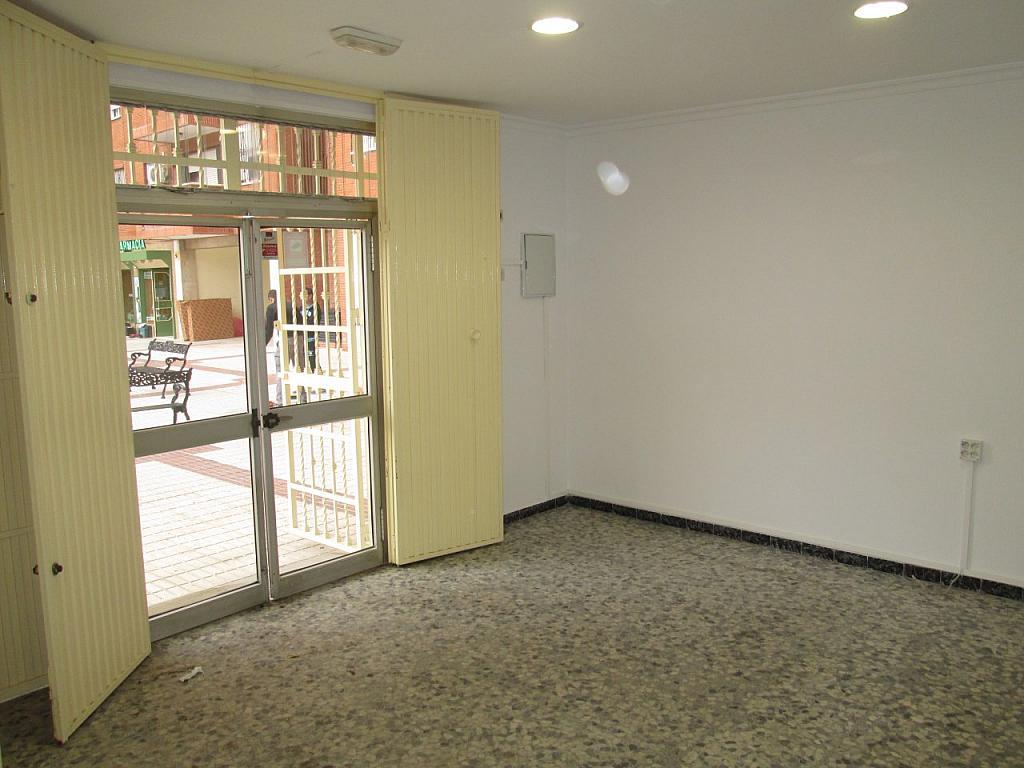 Foto - Local comercial en alquiler en calle Carmonapuerta Osarioamador de L, Sevilla - 304566947