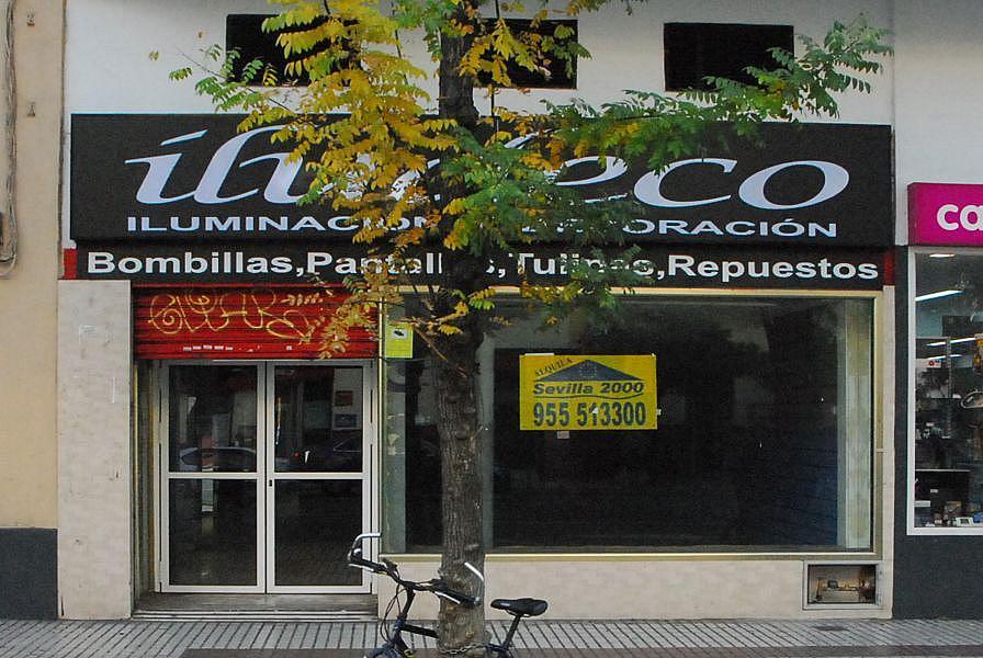 Foto - Local comercial en alquiler en calle Carmonapuerta Osarioamador de L, Macarena en Sevilla - 374366339