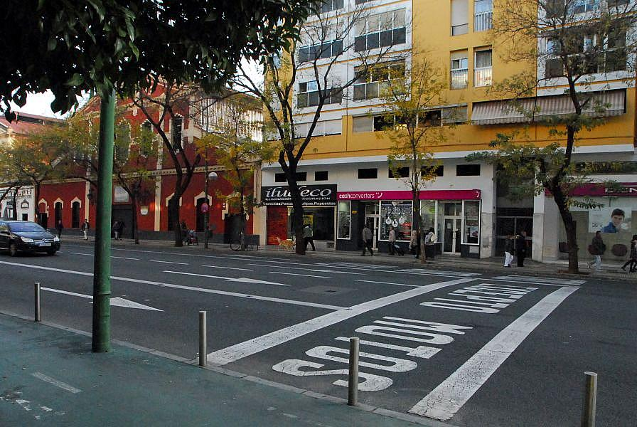 Foto - Local comercial en alquiler en calle Carmonapuerta Osarioamador de L, Macarena en Sevilla - 374366351