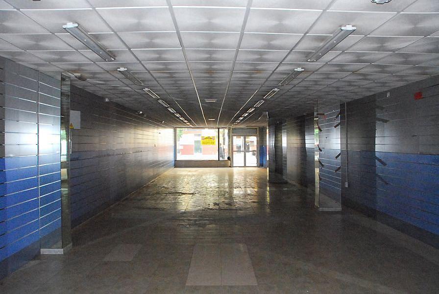 Foto - Local comercial en alquiler en calle Carmonapuerta Osarioamador de L, Macarena en Sevilla - 374366363
