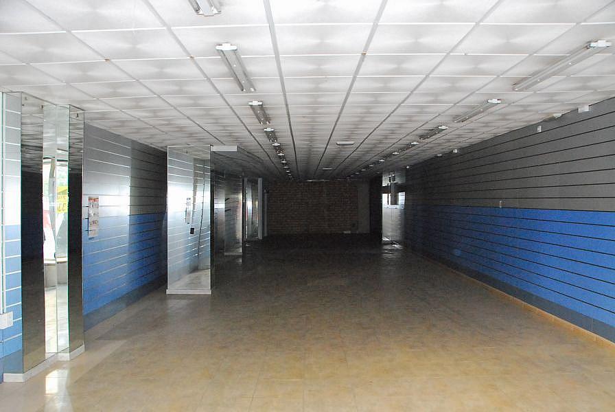 Foto - Local comercial en alquiler en calle Carmonapuerta Osarioamador de L, Macarena en Sevilla - 374366366