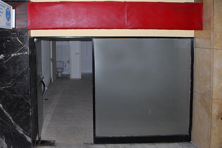 Foto - Local comercial en alquiler en calle Arenal Museo, Arenal en Sevilla - 329334437