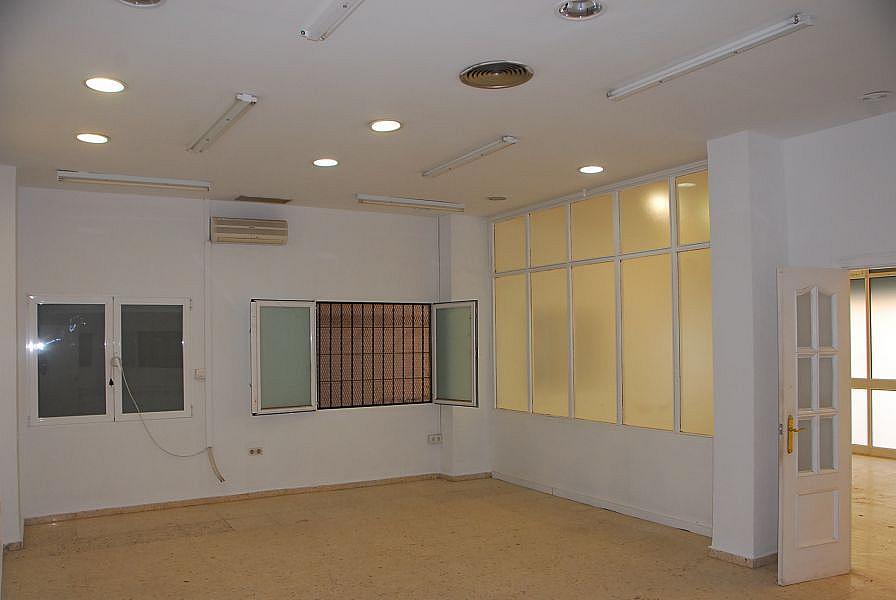 Foto - Local comercial en alquiler en calle Arenal Museo, Arenal en Sevilla - 318603697