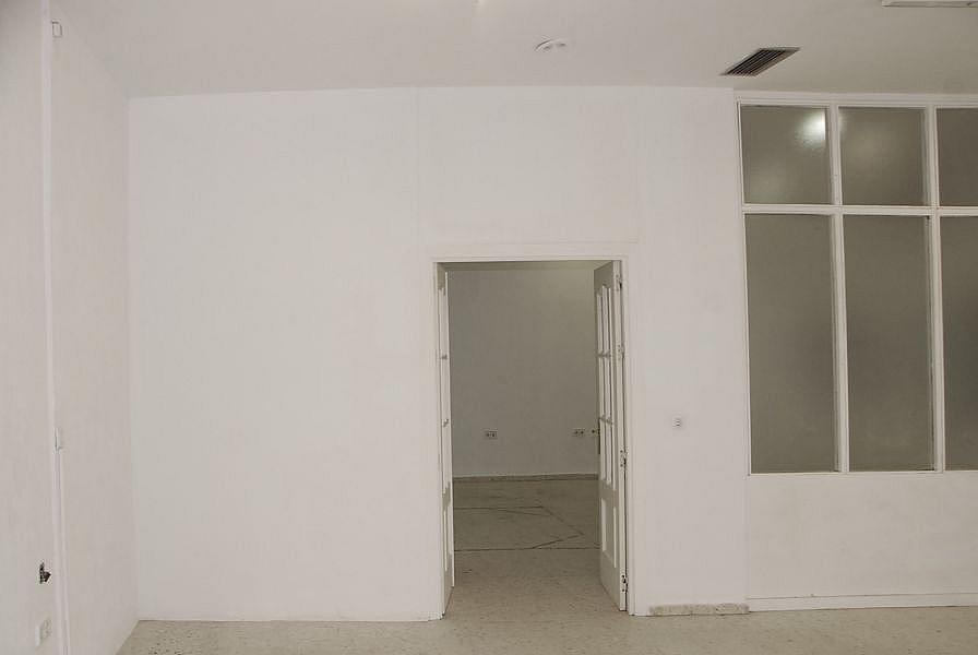 Foto - Local comercial en alquiler en calle Arenal Museo, Arenal en Sevilla - 318603721