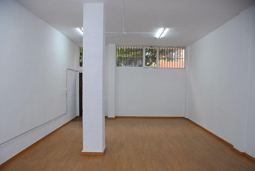 Foto - Local comercial en alquiler en calle Luis Montoto Santa Justa, Nervión en Sevilla - 332913943