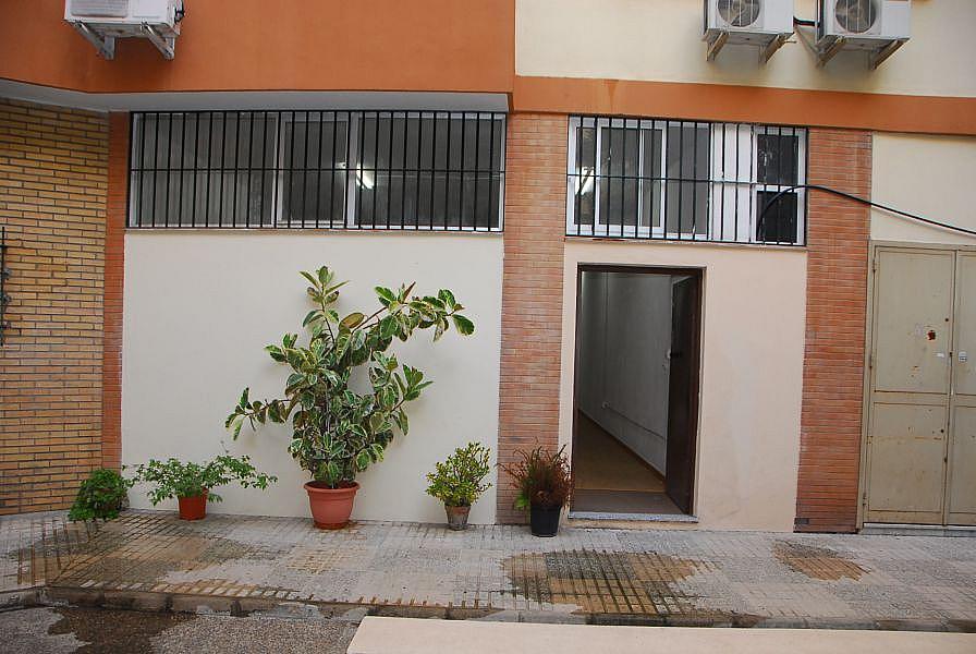 Foto - Local comercial en alquiler en calle Luis Montoto Santa Justa, Nervión en Sevilla - 332913958
