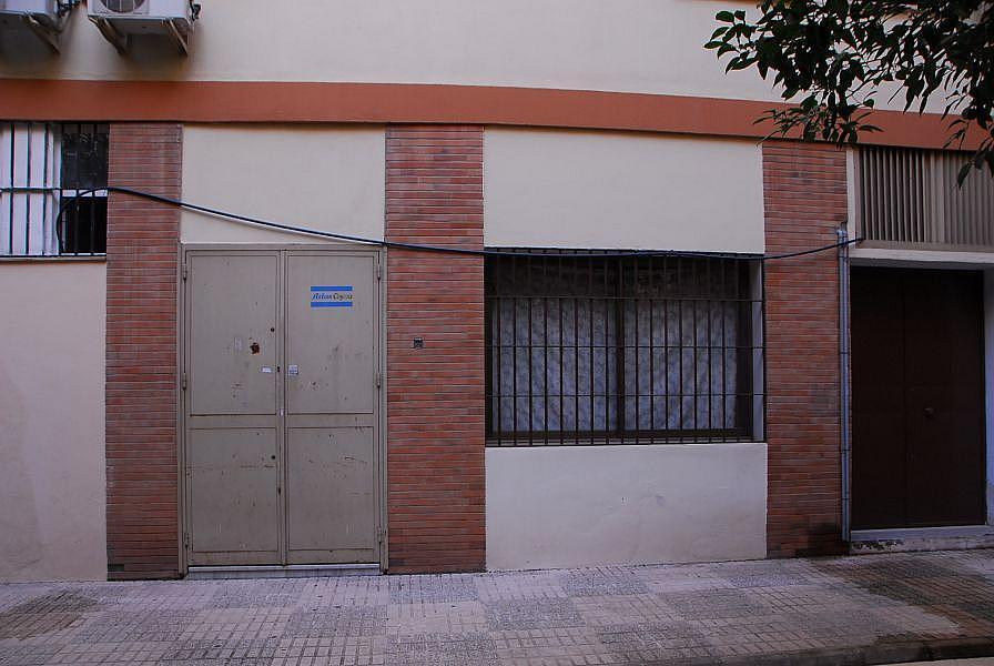 Foto - Local comercial en alquiler en calle Luis Montoto Santa Justa, Nervión en Sevilla - 332913967