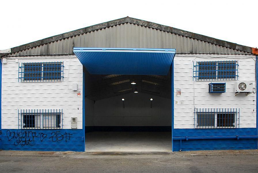 Foto - Nave industrial en alquiler en calle San Pablo, San Pablo en Sevilla - 331454623