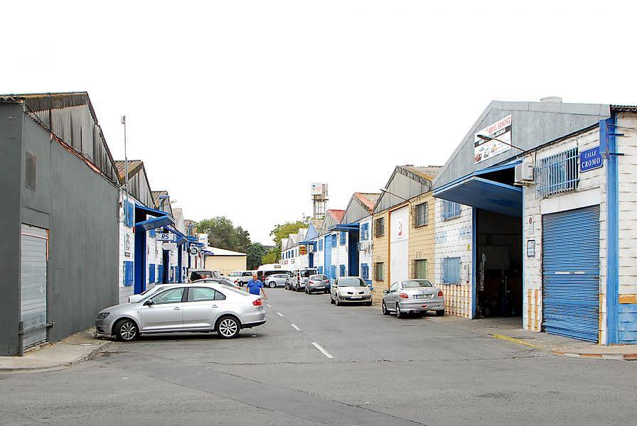 Foto - Nave industrial en alquiler en calle San Pablo, San Pablo en Sevilla - 331454626
