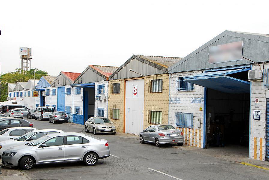 Foto - Nave industrial en alquiler en calle San Pablo, San Pablo en Sevilla - 331454629