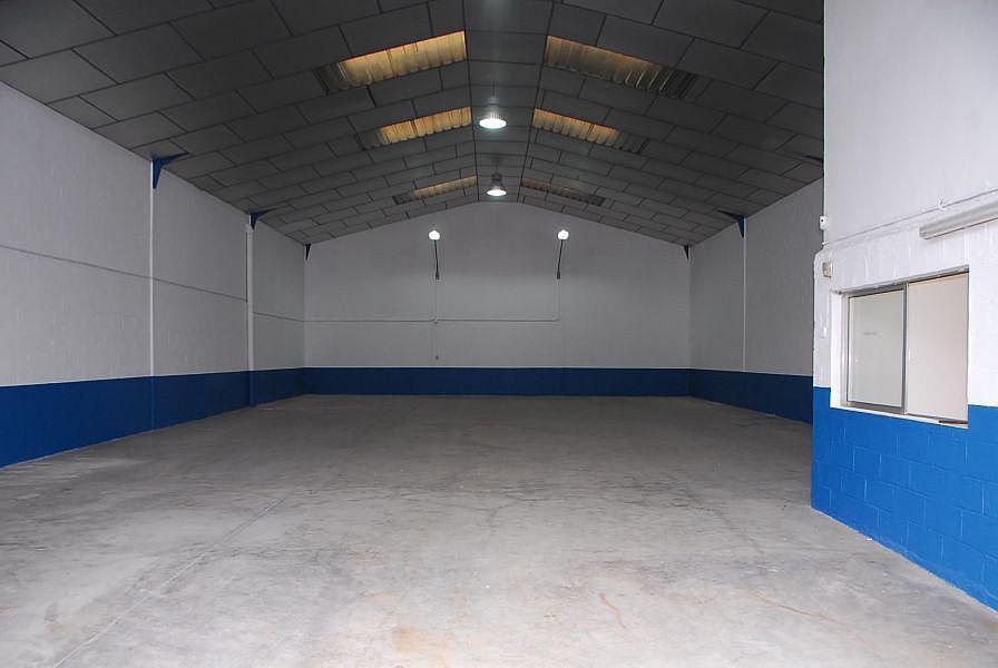Foto - Nave industrial en alquiler en calle San Pablo, San Pablo en Sevilla - 331454647