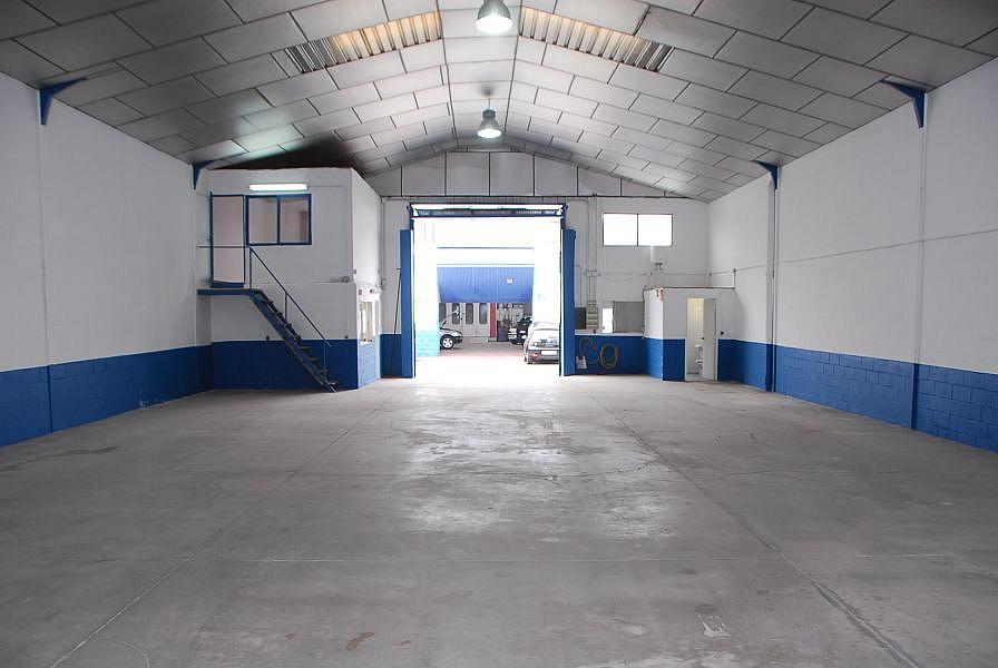Foto - Nave industrial en alquiler en calle San Pablo, San Pablo en Sevilla - 331454650
