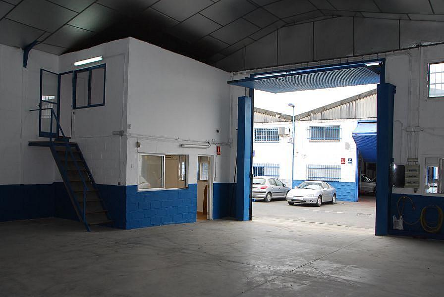 Foto - Nave industrial en alquiler en calle San Pablo, San Pablo en Sevilla - 331454656