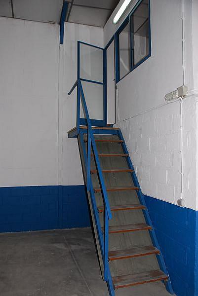 Foto - Nave industrial en alquiler en calle San Pablo, San Pablo en Sevilla - 331454659