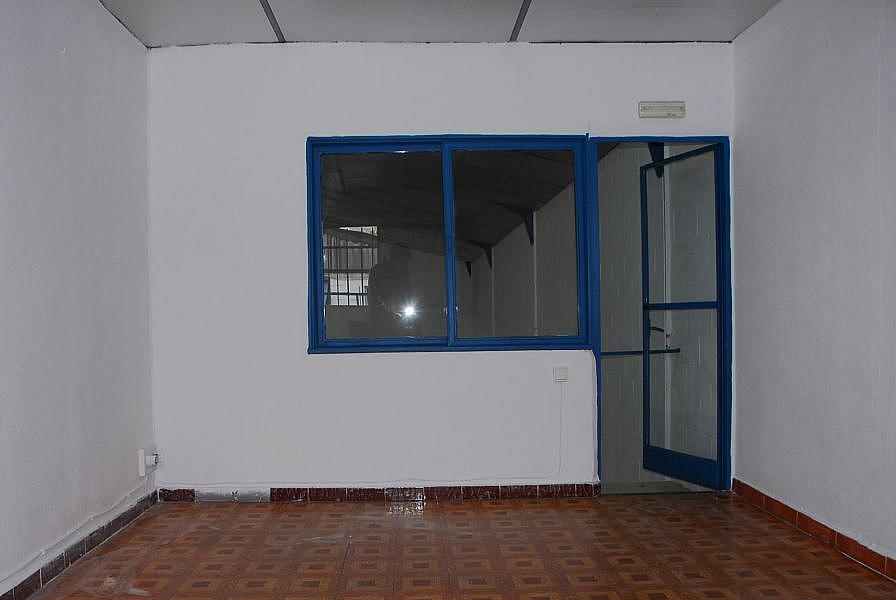 Foto - Nave industrial en alquiler en calle San Pablo, San Pablo en Sevilla - 331454665